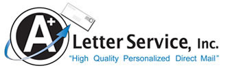 A+ Letter Services - High Quality Personalized Direct Mail